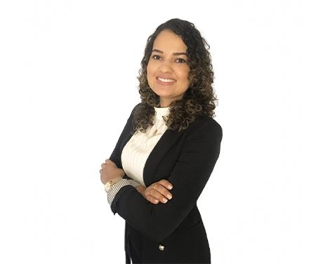 Adriana Jheniffer da Cruz