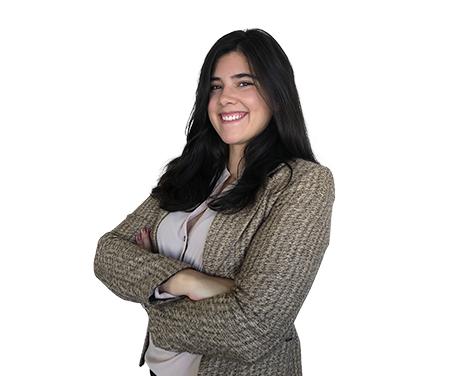 Gabriela Bueno dos Santos