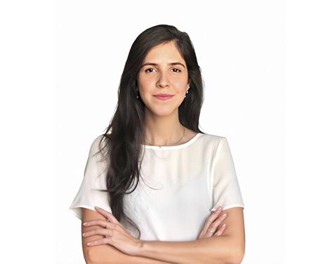 Helena Dominguez