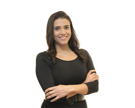 Larissa Sanchez Pereira