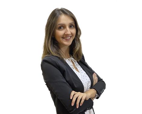 Letícia Redis Carvalho