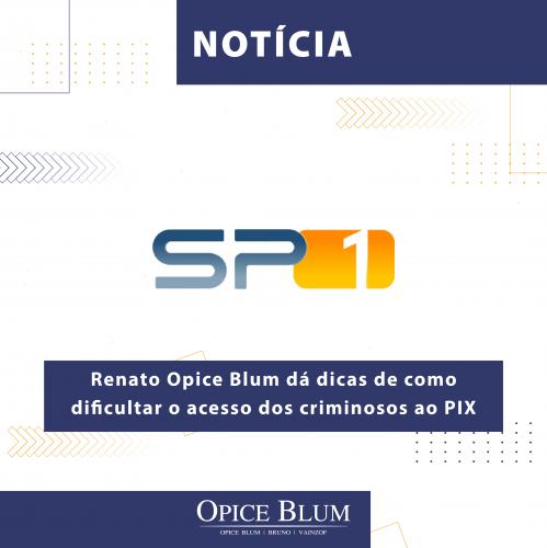 pix sptv_Noticia