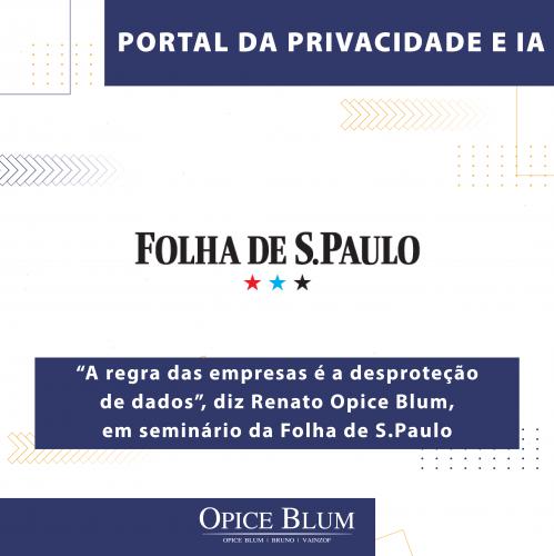 seminário folha_Noticia